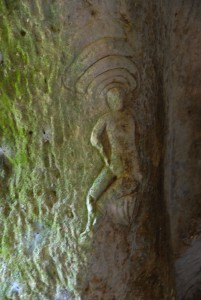 La Venus ou Grande-Deesse de Montastruc / Montastruc Venus or Grand-Godess