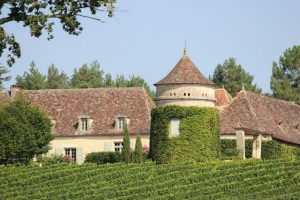 Château Terrevieille