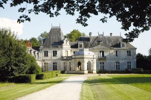 Chateau de Tiregand